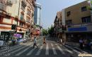 郑州实景地图